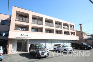[賃貸物件]ツツイ昭和町詳細情報-物件写真