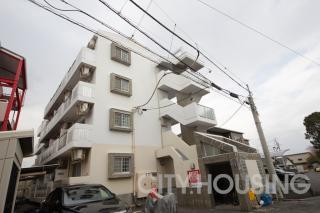 [賃貸物件]シャトル昭和町詳細情報-物件写真